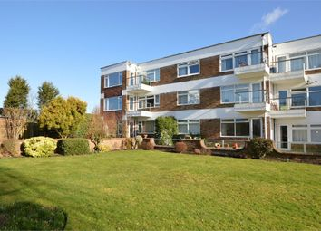 Thumbnail 2 bed flat for sale in Esher Road, Hersham, Walton-On-Thames