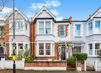 3 bed terraced house for sale in 51, Summerlands Avenue, Acton W3