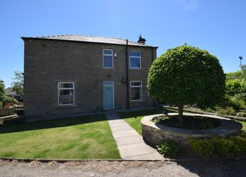 2 bed semi-detached house for sale in Intake, Golcar, Huddersfield HD7