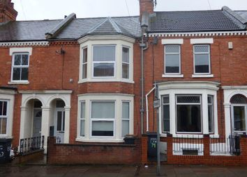 Thumbnail 3 bed terraced house to rent in Stimpson Avenue, Abington, Northampton