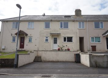 Thumbnail 3 bed terraced house for sale in Camperdown Road, Salcombe