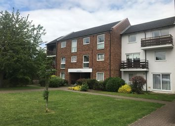 Thumbnail 2 bedroom flat for sale in Malting Mead, Endymion Road, Hatfield