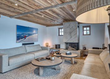 Thumbnail 7 bed chalet for sale in 74120 Megève, Haute-Savoie, Rhône-Alpes, France