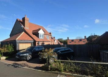 Thumbnail 4 bed property for sale in Humbers Hoe, Markyate, St. Albans