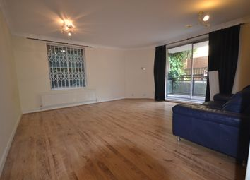 Thumbnail 3 bed flat to rent in Alban House, 5 Sumpter Close, London