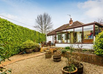 Thumbnail 2 bed detached bungalow for sale in Chafford Lane, Fordcombe