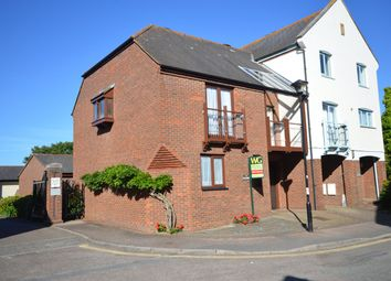 Thumbnail 3 bedroom end terrace house for sale in Halyards, Topsham, Exeter
