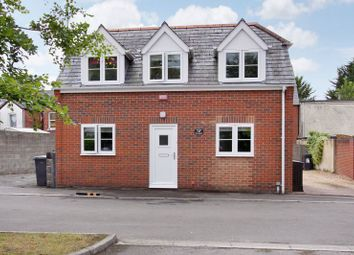 Thumbnail 2 bed detached house for sale in Levell Court, Ludgershall, Andover