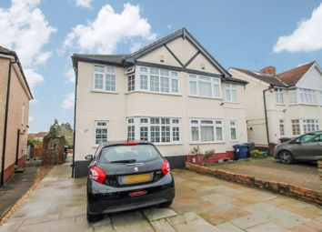 Thumbnail 3 bed semi-detached house for sale in Clauson Avenue, Northolt