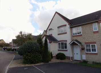 Thumbnail 3 bed end terrace house to rent in Faulkland View, Peasedown St. John, Bath