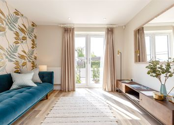 Thumbnail 1 bed flat for sale in Newtown Road, Newbury, Berkshire