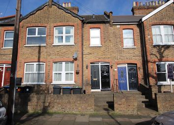 Thumbnail 1 bed property for sale in Glenville Avenue, Enfield