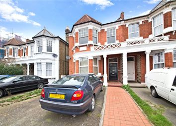 Thumbnail 1 bed flat for sale in Rosenthal Road, Catford, London