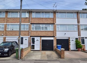 Thumbnail 3 bed town house for sale in Millfield, Sittingbourne