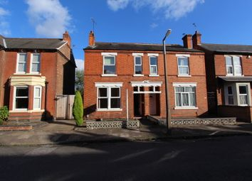 Thumbnail 4 bed semi-detached house for sale in Carrfield Avenue, Long Eaton