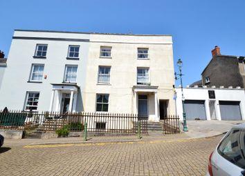 Thumbnail 2 bedroom flat for sale in Main Street, Pembroke