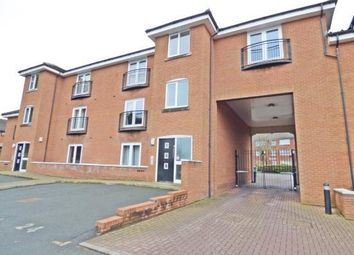 Thumbnail 2 bed flat to rent in Cannock Road, Heath Hayes, Cannock