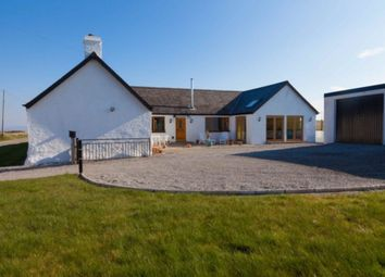 Thumbnail 4 bed detached house for sale in Smithy Cottage, Balnabeen, Conon Bridge, Dingwall