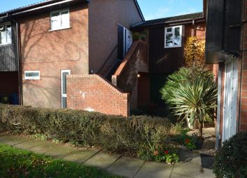 Thumbnail 1 bed flat to rent in Gainsborough, Birch Hill