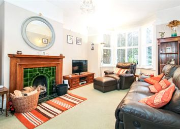 Borstal Road, Rochester ME1. 5 bed detached house for sale