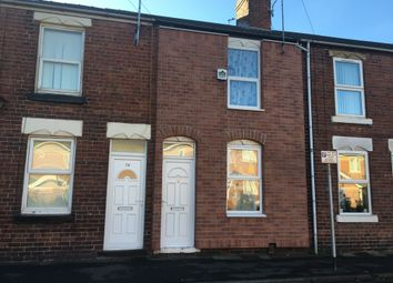 Thumbnail Terraced house for sale in Dockinhill Road, Doncaster