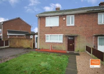 Thumbnail 3 bed semi-detached house to rent in Fisher Road, Bloxwich, Walsall