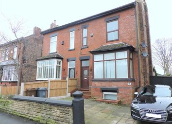 Thumbnail 4 bedroom semi-detached house for sale in Cringle Road, Manchester, Greater Manchester