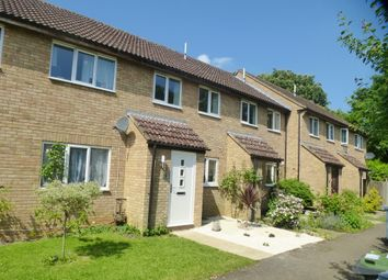 Thumbnail 2 bedroom terraced house for sale in Pinecroft, Carterton