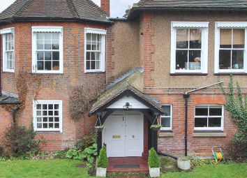 Thumbnail 3 bed flat for sale in High Street, Seal, Sevenoaks