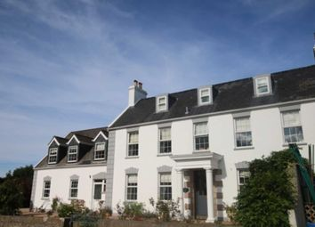 Thumbnail 5 bed semi-detached house for sale in La Rue Du Becquet, Trinity, Jersey