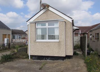 Thumbnail 1 bed detached bungalow to rent in Tamarisk Way, Jaywick, Clacton-On-Sea