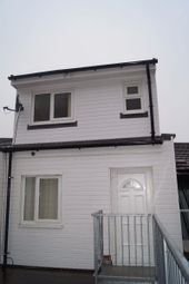 Thumbnail 2 bed flat to rent in Stockport Road, Levenshulme