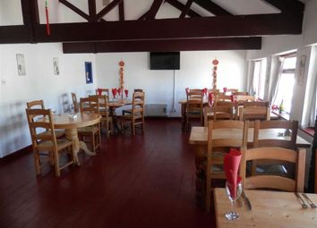 Thumbnail Restaurant/cafe for sale in Lilly's, Islington Wharf, Penryn, Cornwall