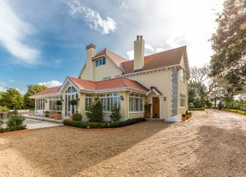 Thumbnail 7 bed detached house for sale in Rue Cauchee, St. Martin, Guernsey