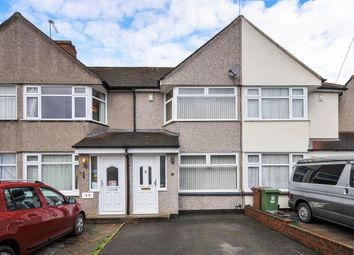 Thumbnail 2 bedroom terraced house for sale in Burns Avenue, Sidcup, .