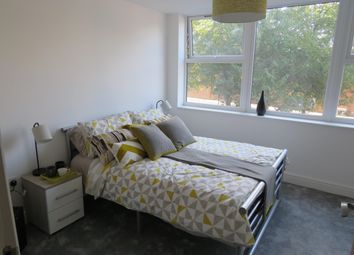 1 bed flat to rent in Friary Street, Derby DE1