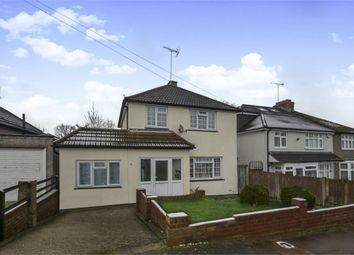 Thumbnail 4 bedroom detached house for sale in Friar Road, Orpington, Kent