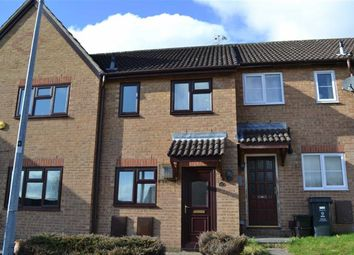 Thumbnail 2 bed terraced house for sale in Pearce Close, Swindon