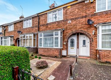 Thumbnail 2 bedroom terraced house for sale in Hazelwood Close, Luton