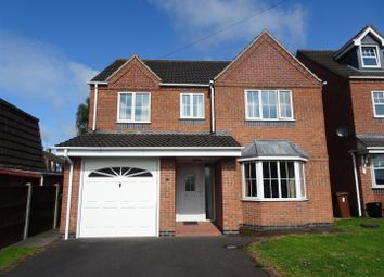 Thumbnail 4 bed detached house for sale in Common Lane, Stanley Common, Ilkeston