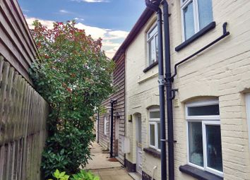 Thumbnail 1 bed cottage for sale in Alexandra Road, Sudbury