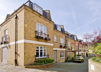 4 bed property for sale in Ledbury Mews West, London W11