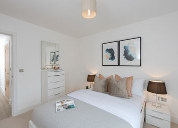 Thumbnail 2 bed flat for sale in Lyon Road, Harrow