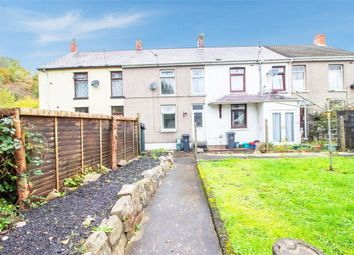 2 bed terraced house for sale in Heol Twrch, Lower Cwmtwrch, Swansea, Powys SA9
