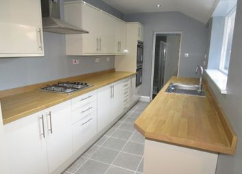 Thumbnail 4 bed terraced house to rent in Cecil Street, Lincoln