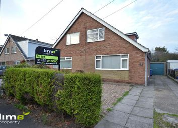 Thumbnail 3 bed semi-detached house to rent in Chestnut Avenue, Hedon