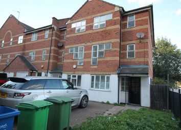 Thumbnail 5 bed terraced house to rent in Plough Way, London