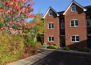 Thumbnail 3 bed town house for sale in Holdiford Road, Milford, Stafford