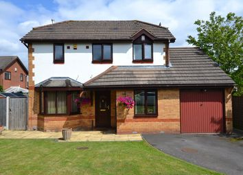 3 bed detached house for sale in Bishops Gate, Northfield, Birmingham B31