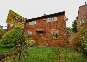 Thumbnail 3 bed town house for sale in Pear Avenue, Bury, Greater Manchester